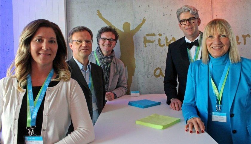 Startschuss des neuen Startup-Unternehmens EnVita.one