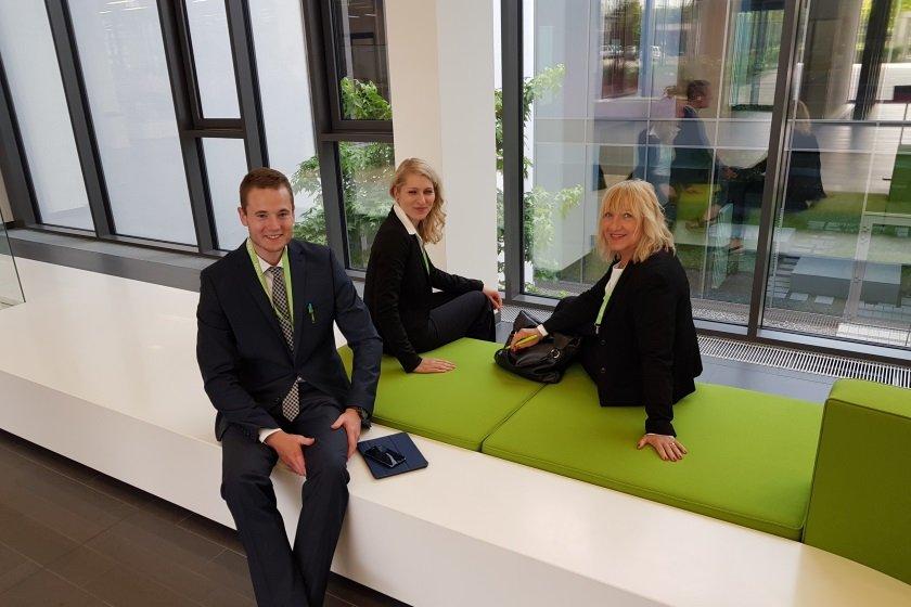 Startklar Businessplanwettbewerb OstWestfalenLippe