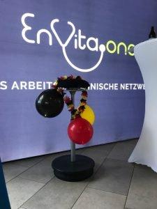 Envita.one - Das Netzwerk für Deutschland